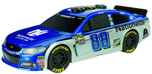 Машина 2016 Dale Earnhardt Jr. Nationwide Chevy (свет, звук) 33 см, Road Rippers