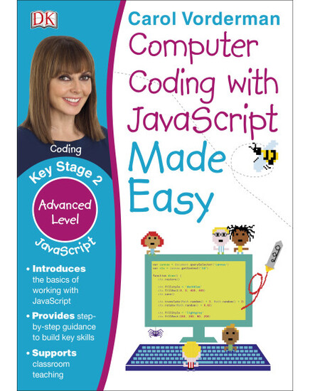 Computer Coding with JavaScript Made Easy