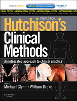 Hutchinson's Clinical Methods: An Integrated Approach to Clinical Practice