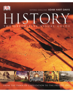 History: The Definitive Visual Guide
