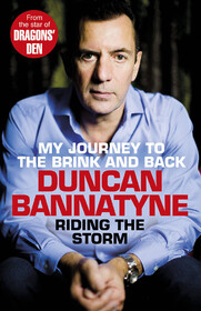 Riding the Storm: My Journey to the Brink and Back