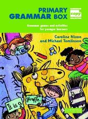 Фото Primary Grammar Box Book.