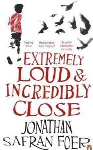 Extremely Loud and Incredibly Close (9780141025186)