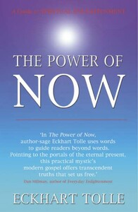 Power of now (9780340733509)