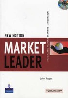 Market Leader New Edition Intermediate Practice File Pack