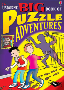 Big Book of Puzzle Adventures
