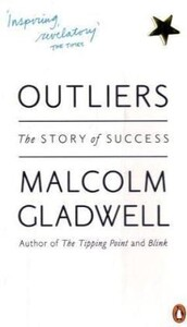 Outliers (9780141043029)