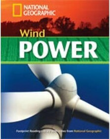 Footprint Reading Library 1300: Wind Power