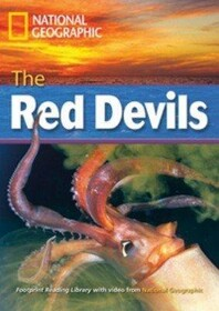 Footprint Reading Library 3000: Red Devils