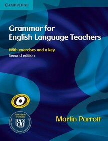 Grammar for English Language Teachers Second edition Paperback