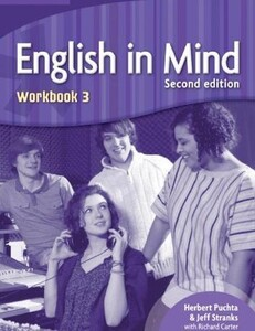 English in Mind Second edition Level 3 Workbook (9780521185608)