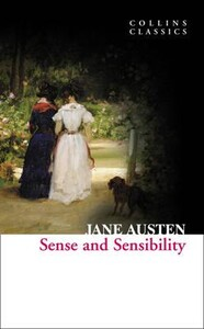 Sense And Sensibility (Collins Classics) (9780007350797)
