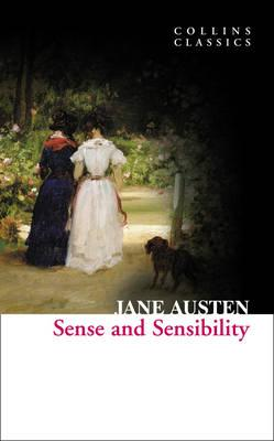 Фото Sense And Sensibility (Collins Classics) (9780007350797).