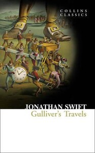 Swift, Jonathan - Gulliver`S Travels