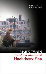 The Adventures of Huckleberry Finn (Harper Collins)