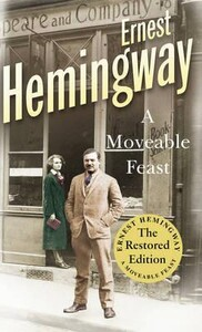 Moveable Feast, A (9780099557029)