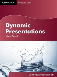 Dynamic Presentations Student`s Book with Audio CDs (2) (9780521150040)