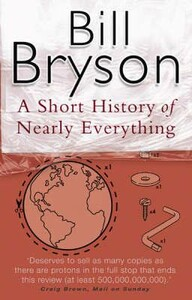 Short History of Nearly Everything (A) (9780552151740)