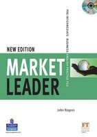 Market Leader New Edition Pre-Intermediate Practice File with Audio CD Pack