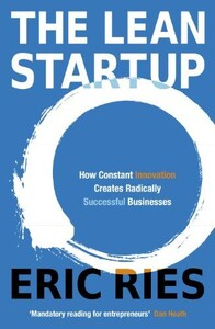 The Lean Startup (9780670921607)