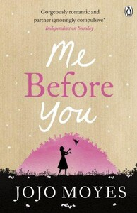 Me before you (9780718157838)