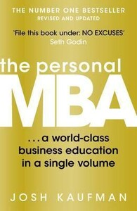 The Personal MBA (9780670919536)