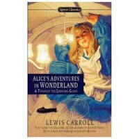 Alice`s Adventures in Wonderland and Through the Looking Glass