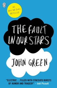 The Fault in our stars (9780141345659)