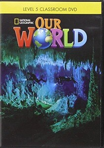 Our World 5: DVD(x1) (BrE)