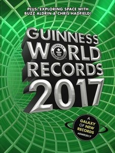 Guinness World Records 2017 (9781910561324)