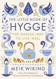 Little Book of Hygge (9780241283912)
