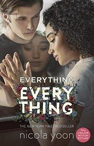 Everything, Everything (Film Tie-in) (9780552576482)