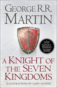 Knight of the Seven Kingdoms (9780008238094)