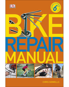 Bike Repair Manual