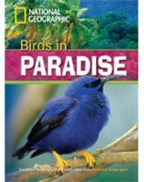 FRL1300 B1 Birds in Paradise with Multi-ROM