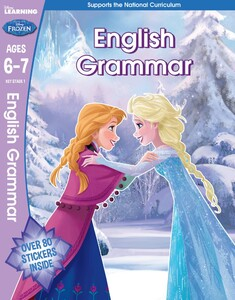 Frozen - English Grammar