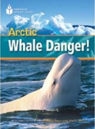 Фото FRL800 A2 Arctic Whale Danger! with Multi-ROM.