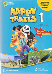 Фото Happy Trails 1 Interactive Whiteboard Software (revised).