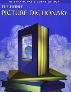 Heinle Picture Dictionary (American English) (9781413004441)