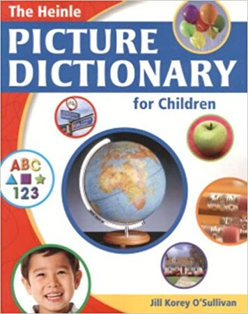 Heinle Picture Dictionary for Children (British English)