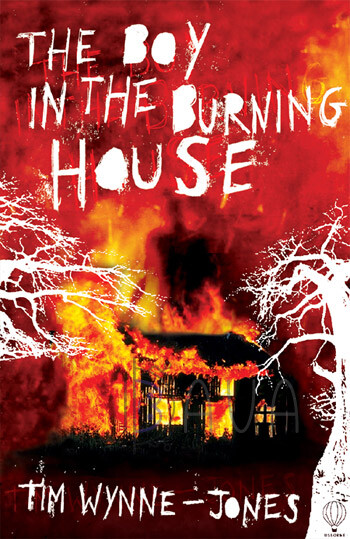 an analysis of betrayal in the boy in the burning house a novel by tim wynne jones