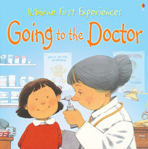 Going to the doctor - mini