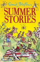 Summer Stories - by Enid Blyton's