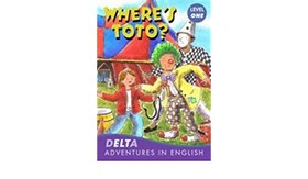 DAE 1 Where's Toto? with Audio CD