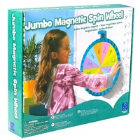 SpinZone™ Jumbo Magnetic Spinner