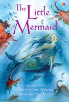 The Little Mermaid - Young Reading Series 1