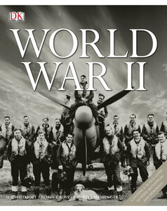 World War II - Dorling Kindersley