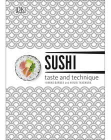 Sushi Taste and Technique