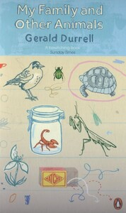 My Family and Other Animals (9780241951460)