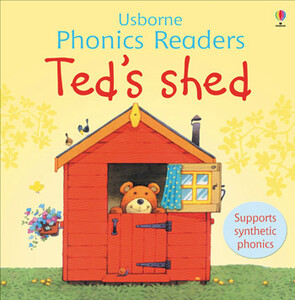 Ted's Shed